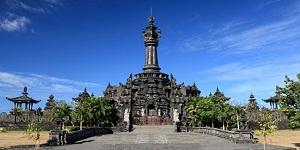 Bali Bajra Sandhi Monument