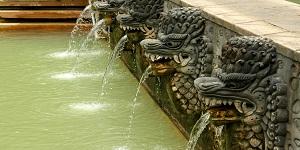 Bali Banjar Hot Water Spring
