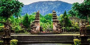 Bali Batu Karu Temple