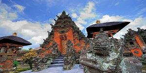 Bali Batuan Temple