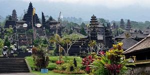 Bali Besakih Tours