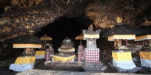 Bali Goa Lawah Temple