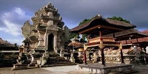 Bali Rambut Siwi Temple
