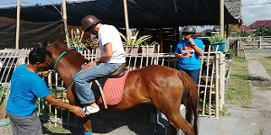 Bali Horse Riding Adventure Tour