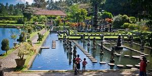 Bali Tirta Gangga Park