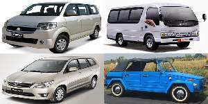 Bali Driver - Bali Transport Charter Service
