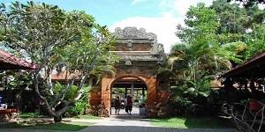 Bali Ubud Royal Palace