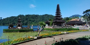 Bali Driver - Bali Full Day Tour Service
