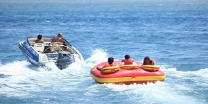 Bali Water Sports - Donut Boat Tour Packages