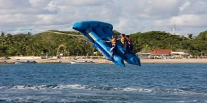 Bali Water Sports - Flying Fish Tour Packages