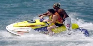 Bali Water Sports - Jet Ski Tour Packages