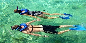 Bali Water Sports - Snorkeling Tour Packages