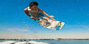 Bali Water Sports - Wakeboarding Tour Packages