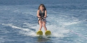 Bali Water Sports - Water Ski Tour Packages