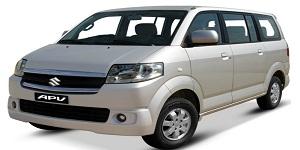 Bali Suzuki APV