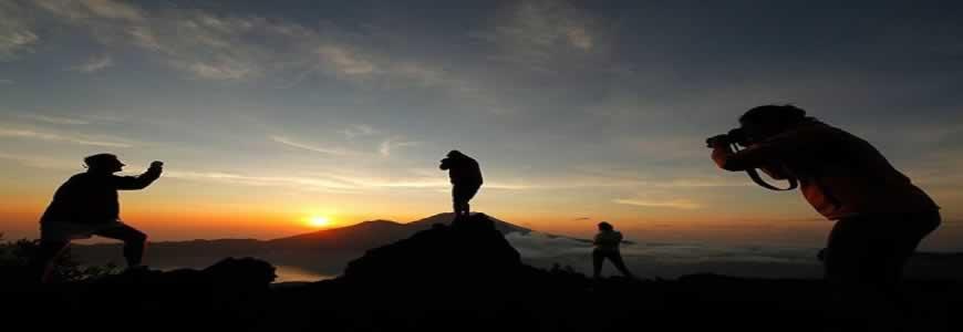 Mount Batur Sunrise Trekking Tour